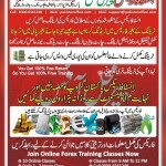 Free Forex Training In Pakistan From Instaforex Pakistan Office